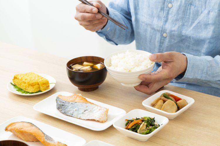 効率よく栄養を取り込むことのできる「食べ合わせ」とは(イメージ)