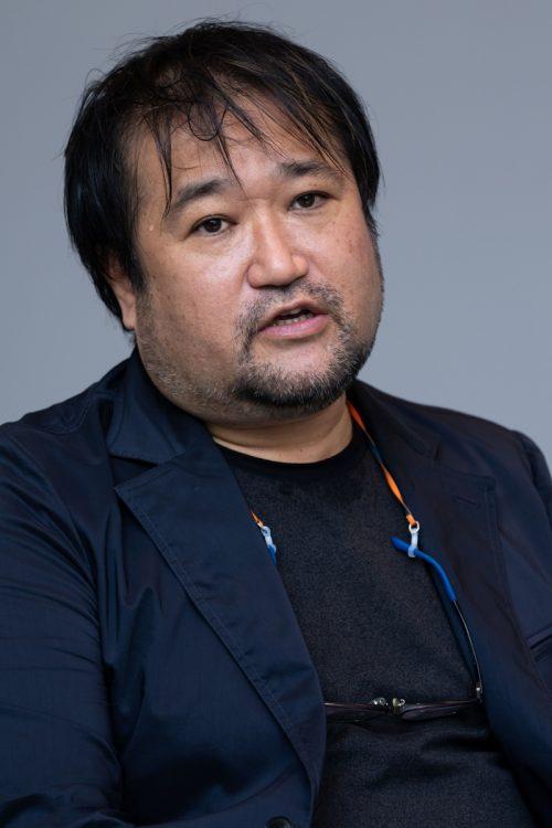 批評家・作家の東浩紀氏は現状をどう見る?