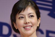 沢口靖子が「伝説の朝ドラ」時代に語っていた「トイレの神様」