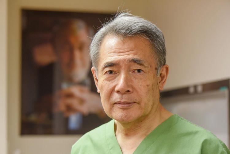 インプラント治療の第一人者・小宮山彌太郎氏が解説