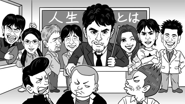 学園ドラマ