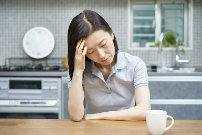 睡眠の大切さを考える(写真/Getty Images)