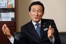 ワタミ会長「政治家は飲食店を1軒も倒産させない補償制度を示すべき」