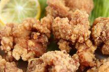 からあげに潜む健康リスク 「国産鶏肉」でも揚げ油、からあげ粉に注意