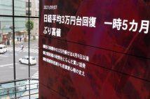 任天堂他3社が新採用された「日経平均」に市場から向けられる厳しい目