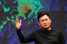楽天・三木谷氏 宇宙から電波を降らし日本を覆う「スペースモバイル」計画