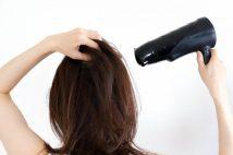 お金をかけないヘアケアの基本 美容師が教えるトリートメント・ドライヤーの使い方