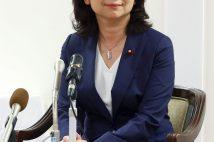 総裁選ドキュメント 野田氏「当選は私以外の誰か」