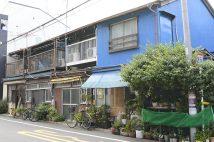 築100年の長屋のまち「墨田区京島」にクリエイターが集結中! いま面白い東京の下町
