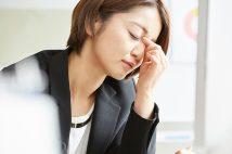 しつこい疲れは「寒暖差疲労」かも?季節の変わり目は要注意