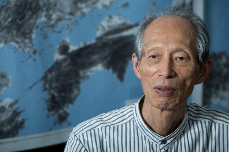 「MEGA地震予測」を提供する村井俊治・東大名誉教授