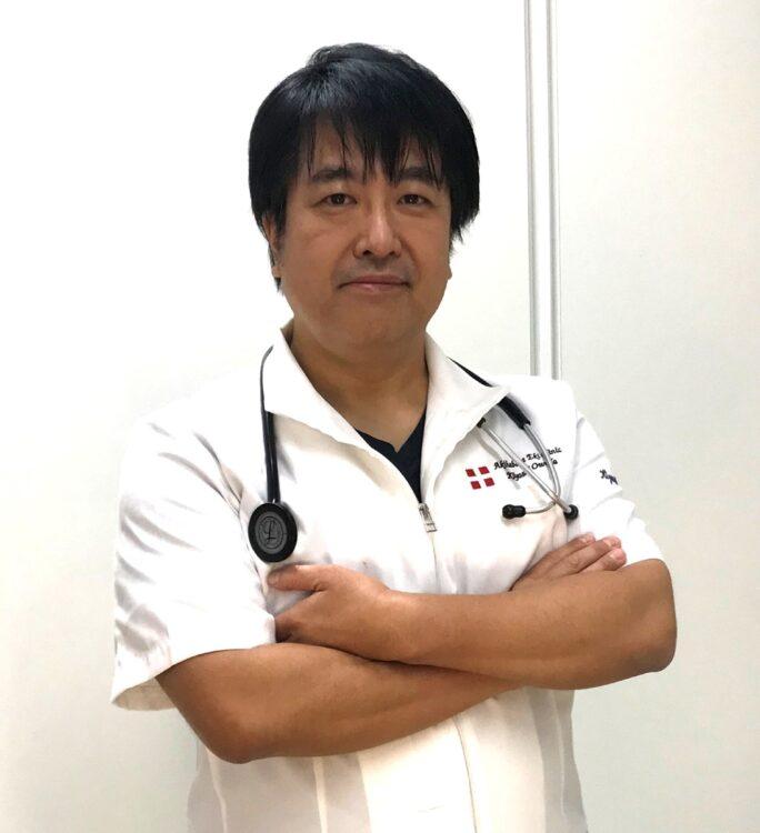 減薬診療で有名な大和田潔医師