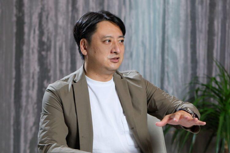 「オフィス家具を使った空間設計ビジネスのノウハウも蓄積されてきました」と黒田社長