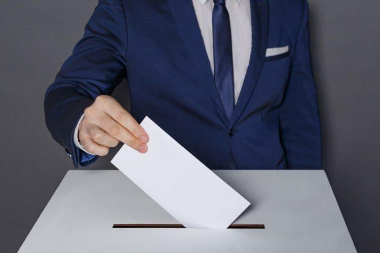 今年の都議選で見られた落選運動「ヤシノミ作戦」とは?(写真はイメージ)