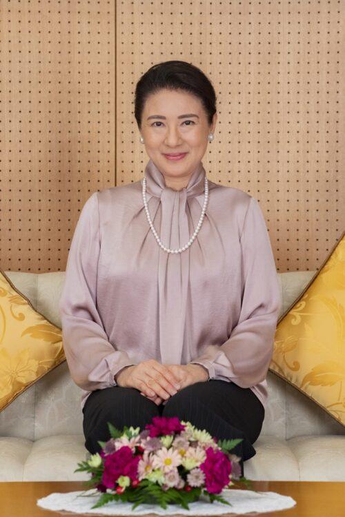 1993年にプロポーズを受けご結婚されて雅子さま