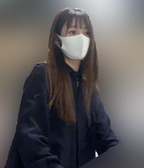 スーパーでファンの呼びかけに対応した深田恭子