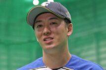 斎藤佑樹が大学に進学せず高卒でプロ入りの道を選んだらどうなっていたのか?(時事通信フォト)