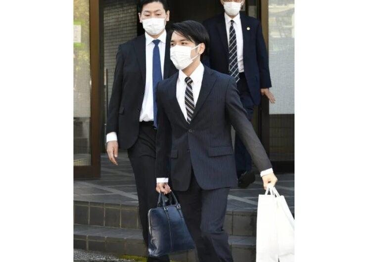 元勤務先から資金を拠出してもらっていた小室圭氏